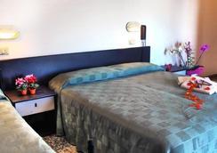 Hotel Atlas - Rimini - Bedroom