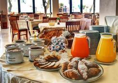 Hotel Atlas - Rimini - Restaurant