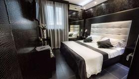 Kleopatra Design Hotel - Napoli - Camera da letto