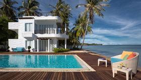 Villa Nalinnadda Petite Hotel & Spa, Adults Only (12+) - Koh Samui - Pool
