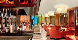 Sheraton Ningbo Hotel - נינגבו - מסעדה