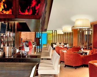 Sheraton Ningbo Hotel - Ningbo - Restaurant