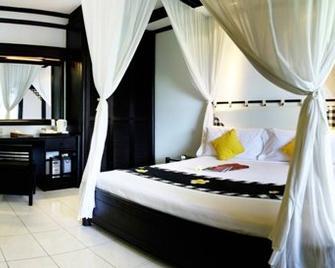 Candi Beach Resort & Spa - Manggis - Slaapkamer