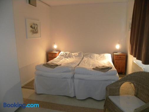 Hillesgården - Klippan - Bedroom