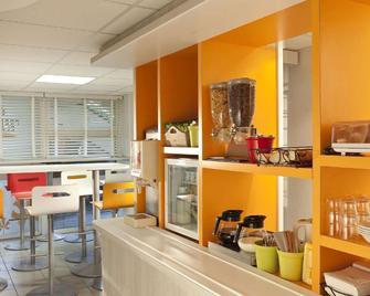 Premiere Classe Villepinte Centre - Parc Des Expositions - Villepinte - Restaurace