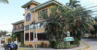 Aparthotel La Cordillera - San Pedro Sula