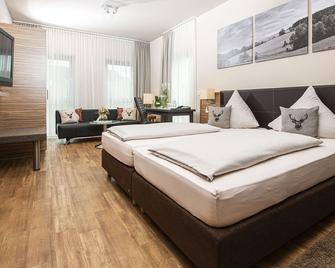 Müller´s Landhotel - Mespelbrunn - Спальня