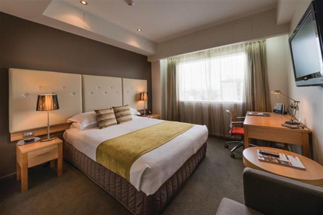 Rendezvous Hotel Christchurch - Christchurch - Bedroom