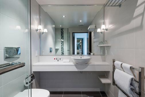 Rendezvous Hotel Christchurch - Christchurch - Bathroom