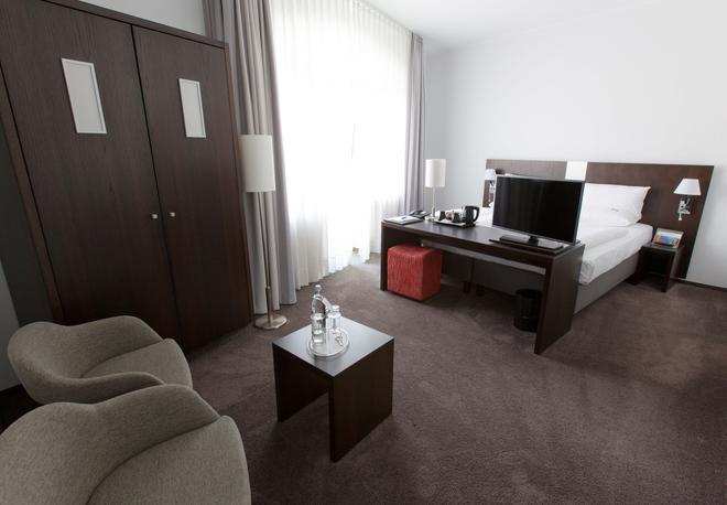 阿斯特和公寓 - 科隆 - 科隆 - 客廳