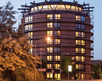 Victor's Residenz-Hotel Frankenthal - Frankenthal - Gebouw
