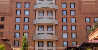 Ghl Hotel Capital - Bogotá - Building