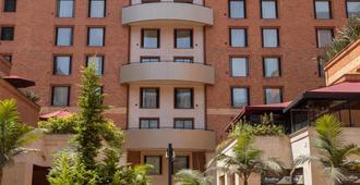 Ghl Hotel Capital - בוגוטה