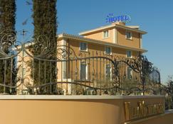Hotel Villa Michelangelo - Città Sant'Angelo - Building