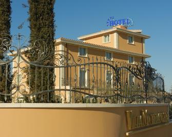 Villa Michelangelo - Città Sant'Angelo - Building