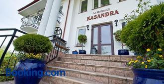 La Residence Kasandra - Jastrzębia Góra - Edificio