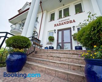 La Residence Kasandra - Jastrzębia Góra - Building