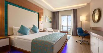 Ramada Resort by Wyndham Kusadasi - Kusadasi - Bedroom