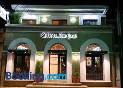 Hotel San Jose, Matagalpa. - Matagalpa - Edificio