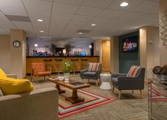 Holiday Inn St Louis SW - Route 66 - St. Louis - Σαλόνι