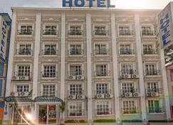 維拉拉斯馬格利塔廣場克里斯特酒店 - 哈拉帕 - 哈拉帕 - 建築