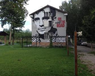 B&B Bortolino - Viadana - Gebäude