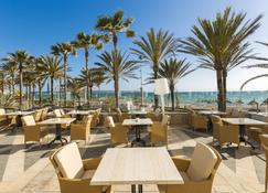 Pure Salt Garonda - Adults Only - Palma de Mallorca - Restaurant