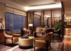 Sheraton Hefei Xinzhan Hotel - Hefei - Lounge
