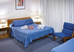 巴爾夫酒店 - 蒙得維亞(烏拉圭) - 臥室