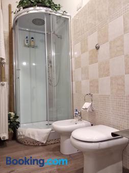 B&B Orchard - Viterbo - Bathroom