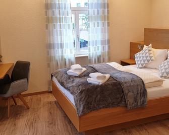 Gasthaus zur Krone - Leimen (Baden-Wurttemberg) - Bedroom