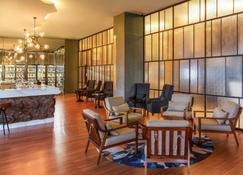 Novotel Pekanbaru - Pekanbaru - Building