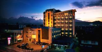 Hotel Grand Anugerah - Bandar Lampung