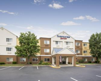 Fairfield Inn Middletown Monroe - Middletown - Gebäude