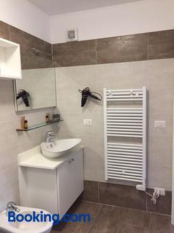 Agriturismo La Lupa - Castelfranco Emilia - Bathroom
