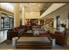 Four Points by Sheraton Hotel & Conference Centre Gatineau-Ottawa - Gatineau - Lounge