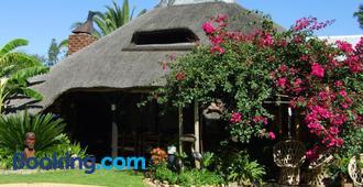 African Kwela Guest House - Windhoek