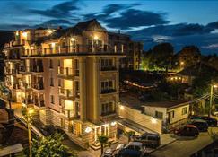 Family Hotel Sirena Palace - Obzor - Edifici