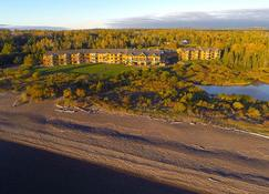 Superior Shores Resort & Conference Center - Two Harbors - Outdoor view