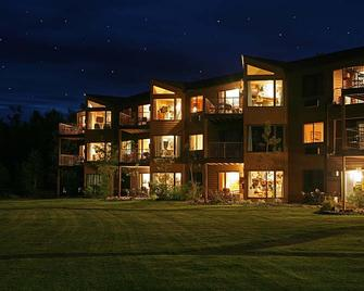 Superior Shores Resort & Conference Center - Two Harbors - Building