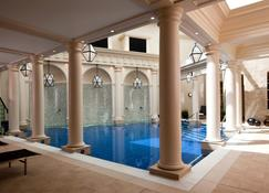 The Gainsborough Bath Spa - Bath - Svømmebasseng