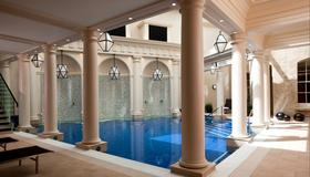 The Gainsborough Bath Spa - Bath - Piscina