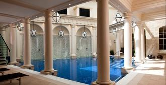 The Gainsborough Bath Spa - Bath - Piscina