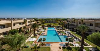 Sirayane Boutique Hotel and Spa - Marrakech - Pool