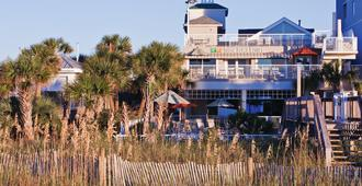 Holiday Inn Club Vacations South Beach Resort - Myrtle Beach - Building