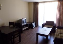 夢想公寓飯店 - 班斯科 - 客廳