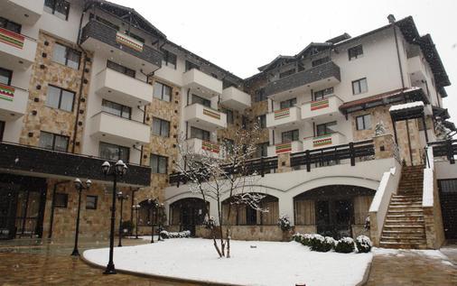 夢想公寓飯店 - 班斯科 - 建築