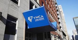 Auberge YWCA Hotel - Montreal - Edificio