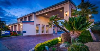 Best Western Inn - Merced