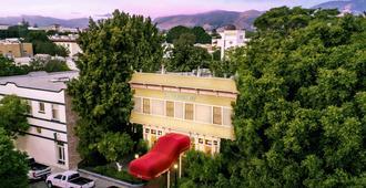 Garden Street Inn Downtown San Luis Obispo - San Luis Obispo